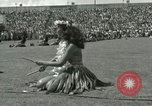Image of Statehood celebrations Hawaii USA, 1959, second 8 stock footage video 65675022667