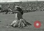 Image of Statehood celebrations Hawaii USA, 1959, second 10 stock footage video 65675022667