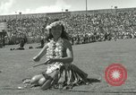 Image of Statehood celebrations Hawaii USA, 1959, second 13 stock footage video 65675022667
