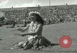 Image of Statehood celebrations Hawaii USA, 1959, second 15 stock footage video 65675022667