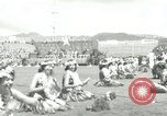 Image of Statehood celebrations Hawaii USA, 1959, second 16 stock footage video 65675022667