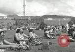 Image of Statehood celebrations Hawaii USA, 1959, second 17 stock footage video 65675022667