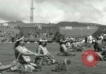 Image of Statehood celebrations Hawaii USA, 1959, second 21 stock footage video 65675022667
