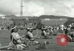 Image of Statehood celebrations Hawaii USA, 1959, second 22 stock footage video 65675022667