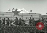 Image of Statehood celebrations Hawaii USA, 1959, second 28 stock footage video 65675022667
