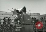 Image of Statehood celebrations Hawaii USA, 1959, second 32 stock footage video 65675022667