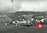 Image of Statehood celebrations Hawaii USA, 1959, second 46 stock footage video 65675022667