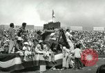 Image of Statehood celebrations Hawaii USA, 1959, second 48 stock footage video 65675022667