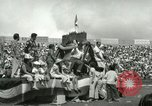 Image of Statehood celebrations Hawaii USA, 1959, second 50 stock footage video 65675022667