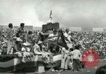 Image of Statehood celebrations Hawaii USA, 1959, second 51 stock footage video 65675022667