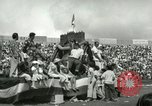Image of Statehood celebrations Hawaii USA, 1959, second 53 stock footage video 65675022667