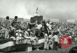 Image of Statehood celebrations Hawaii USA, 1959, second 54 stock footage video 65675022667