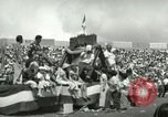 Image of Statehood celebrations Hawaii USA, 1959, second 55 stock footage video 65675022667