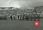 Image of Statehood celebrations Hawaii USA, 1959, second 56 stock footage video 65675022667