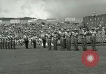 Image of Statehood celebrations Hawaii USA, 1959, second 58 stock footage video 65675022667