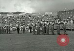 Image of Statehood celebrations Hawaii USA, 1959, second 60 stock footage video 65675022667