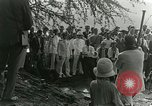 Image of Sesquicentennial of Captain Cook's discovery of Hawaii Kealakekua Bay Hawaii USA, 1928, second 35 stock footage video 65675022673