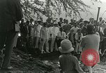 Image of Sesquicentennial of Captain Cook's discovery of Hawaii Kealakekua Bay Hawaii USA, 1928, second 36 stock footage video 65675022673