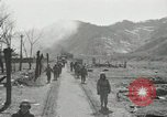 Image of Wounded United States soldiers Korea, 1951, second 33 stock footage video 65675022682