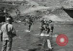 Image of Wounded United States soldiers Korea, 1951, second 39 stock footage video 65675022682