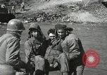 Image of Wounded United States soldiers Korea, 1951, second 46 stock footage video 65675022682
