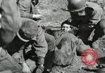 Image of Wounded United States soldiers Korea, 1951, second 50 stock footage video 65675022682