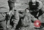 Image of Wounded United States soldiers Korea, 1951, second 51 stock footage video 65675022682