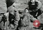 Image of Wounded United States soldiers Korea, 1951, second 52 stock footage video 65675022682
