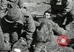 Image of Wounded United States soldiers Korea, 1951, second 53 stock footage video 65675022682
