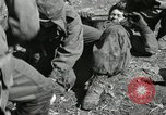 Image of Wounded United States soldiers Korea, 1951, second 54 stock footage video 65675022682