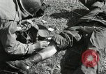 Image of Wounded United States soldiers Korea, 1951, second 55 stock footage video 65675022682