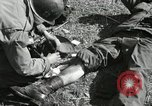 Image of Wounded United States soldiers Korea, 1951, second 56 stock footage video 65675022682
