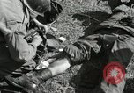 Image of Wounded United States soldiers Korea, 1951, second 58 stock footage video 65675022682