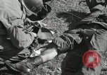 Image of Wounded United States soldiers Korea, 1951, second 59 stock footage video 65675022682