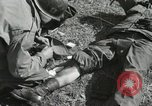 Image of Wounded United States soldiers Korea, 1951, second 61 stock footage video 65675022682
