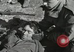 Image of Wounded United States soldiers Korea, 1951, second 62 stock footage video 65675022682