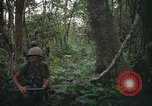 Image of Army Airborne operation in Vietnam war Vietnam, 1965, second 8 stock footage video 65675022707