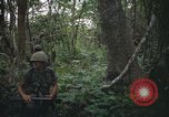 Image of Army Airborne operation in Vietnam war Vietnam, 1965, second 9 stock footage video 65675022707