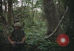 Image of Army Airborne operation in Vietnam war Vietnam, 1965, second 10 stock footage video 65675022707