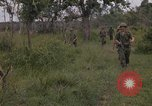 Image of Army Airborne operation in Vietnam war Vietnam, 1965, second 16 stock footage video 65675022707