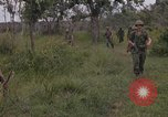 Image of Army Airborne operation in Vietnam war Vietnam, 1965, second 17 stock footage video 65675022707