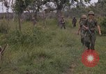 Image of Army Airborne operation in Vietnam war Vietnam, 1965, second 18 stock footage video 65675022707