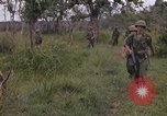 Image of Army Airborne operation in Vietnam war Vietnam, 1965, second 19 stock footage video 65675022707