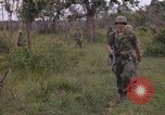 Image of Army Airborne operation in Vietnam war Vietnam, 1965, second 20 stock footage video 65675022707
