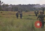 Image of Army Airborne operation in Vietnam war Vietnam, 1965, second 27 stock footage video 65675022707