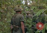 Image of Army Airborne operation in Vietnam war Vietnam, 1965, second 35 stock footage video 65675022707