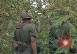 Image of Army Airborne operation in Vietnam war Vietnam, 1965, second 36 stock footage video 65675022707