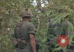 Image of Army Airborne operation in Vietnam war Vietnam, 1965, second 37 stock footage video 65675022707