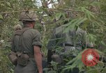 Image of Army Airborne operation in Vietnam war Vietnam, 1965, second 38 stock footage video 65675022707
