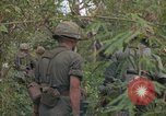 Image of Army Airborne operation in Vietnam war Vietnam, 1965, second 39 stock footage video 65675022707